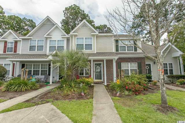 3525 Chestnut Dr. #3525, Myrtle Beach, SC 29577 (MLS #2013609) :: The Litchfield Company