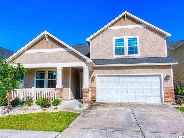 1508 Legacy Loop, Myrtle Beach, SC 29577 (MLS #2013613) :: The Litchfield Company