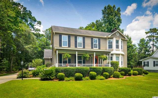 2393 Wedgefield Rd., Georgetown, SC 29440 (MLS #2013615) :: Grand Strand Homes & Land Realty
