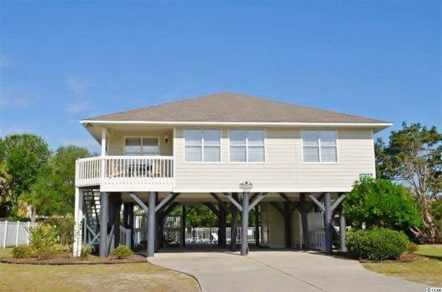 1802 Dolphin St., Garden City Beach, SC 29576 (MLS #2013622) :: Grand Strand Homes & Land Realty