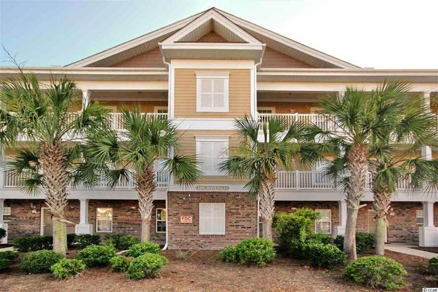 6203 Catalina Dr. #1515, North Myrtle Beach, SC 29582 (MLS #2013628) :: Duncan Group Properties