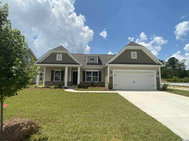 435 Freewoods Park Ct., Myrtle Beach, SC 29588 (MLS #2013633) :: The Litchfield Company