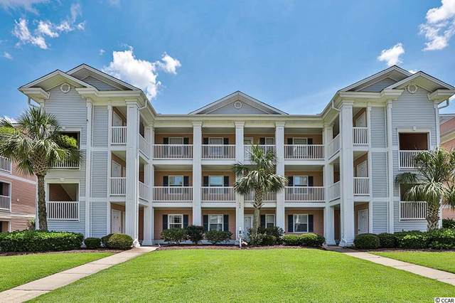 638 Waterway Village Blvd. 16A, Myrtle Beach, SC 29579 (MLS #2013634) :: Jerry Pinkas Real Estate Experts, Inc