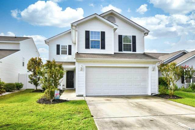 949 Silvercrest Dr., Myrtle Beach, SC 29579 (MLS #2013638) :: The Trembley Group | Keller Williams