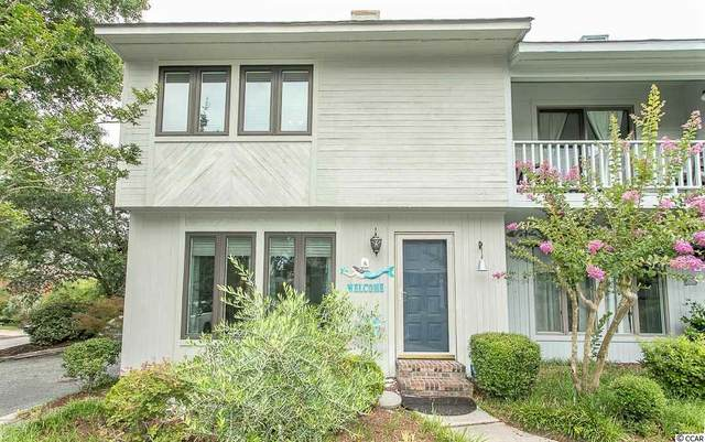 304 75th Ave N A, Myrtle Beach, SC 29572 (MLS #2013649) :: Coastal Tides Realty