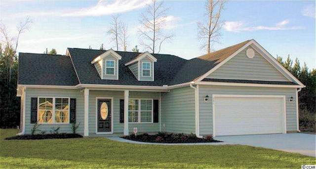 943 Suggs St., Loris, SC 29569 (MLS #2013650) :: The Greg Sisson Team with RE/MAX First Choice