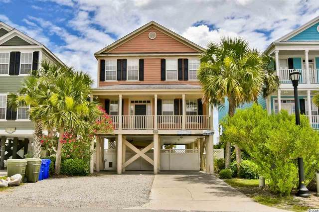 13B Seaside Dr. N, Surfside Beach, SC 29575 (MLS #2013653) :: Grand Strand Homes & Land Realty