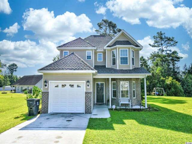 788 Rambler Ct., Myrtle Beach, SC 29588 (MLS #2013654) :: Jerry Pinkas Real Estate Experts, Inc