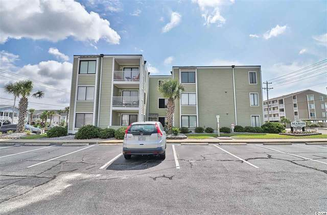 4801 N Ocean Blvd. N 3N, North Myrtle Beach, SC 29582 (MLS #2013655) :: Coldwell Banker Sea Coast Advantage
