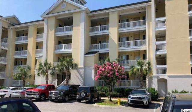 601 Hillside Dr. N #2423, North Myrtle Beach, SC 29582 (MLS #2013659) :: Jerry Pinkas Real Estate Experts, Inc