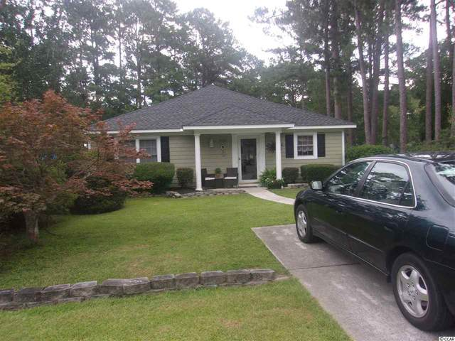 6430 Sweet Gum Trail, Myrtle Beach, SC 29588 (MLS #2013662) :: Sloan Realty Group
