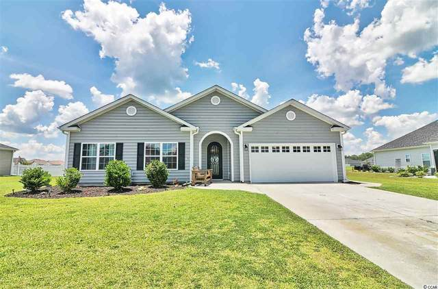 195 Vineyard Lake Circle, Conway, SC 29527 (MLS #2013664) :: Grand Strand Homes & Land Realty