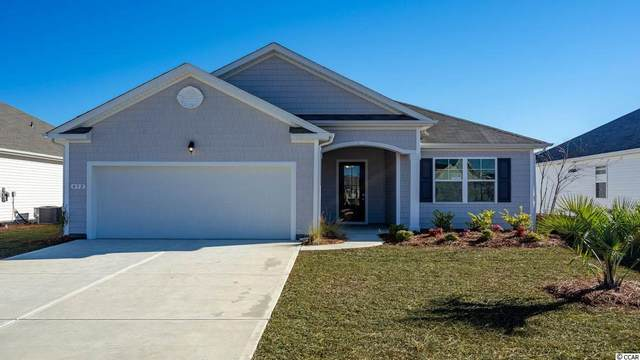 8019 Fort Hill Way, Myrtle Beach, SC 29579 (MLS #2013670) :: Coldwell Banker Sea Coast Advantage
