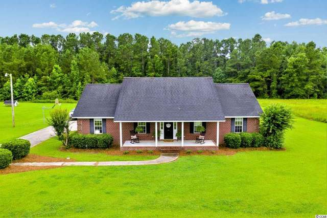 2375 West Rd., Conway, SC 29527 (MLS #2013676) :: Grand Strand Homes & Land Realty
