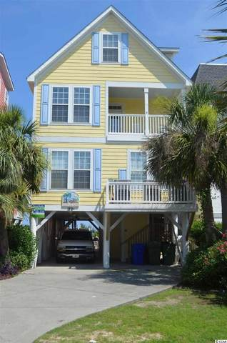 1211-B S Ocean Blvd., Surfside Beach, SC 29575 (MLS #2013678) :: Surfside Realty Company