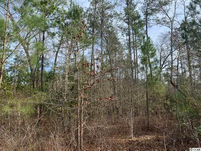 00 Ten Acre Rd., Andrews, SC 29510 (MLS #2013684) :: The Hoffman Group