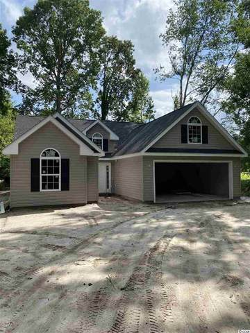 7 Court 4 Northwest Dr., Carolina Shores, SC 28467 (MLS #2013687) :: The Litchfield Company
