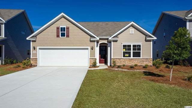 484 Pacific Commons Dr., Surfside Beach, SC 29575 (MLS #2013696) :: Garden City Realty, Inc.