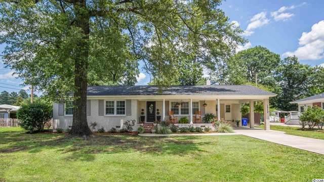 1512 Lakeland Dr., Conway, SC 29526 (MLS #2013698) :: Grand Strand Homes & Land Realty