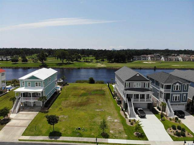 392 West Palms Dr., Myrtle Beach, SC 29579 (MLS #2013701) :: Jerry Pinkas Real Estate Experts, Inc
