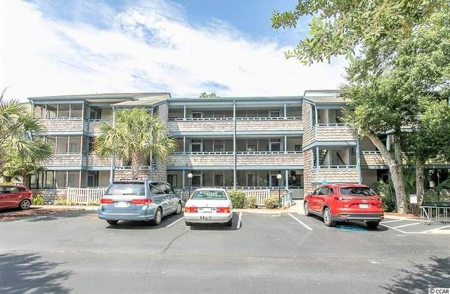 250 Maison Dr. D5, Myrtle Beach, SC 29572 (MLS #2013705) :: Grand Strand Homes & Land Realty