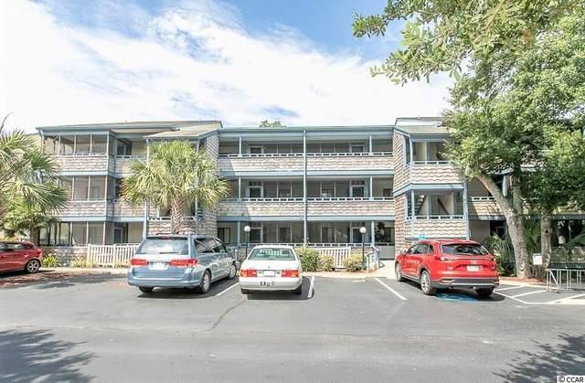 250 Maison Dr. D5, Myrtle Beach, SC 29572 (MLS #2013705) :: The Hoffman Group