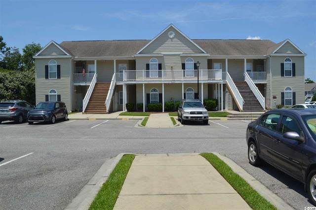 239 Portsmith Dr. #2, Myrtle Beach, SC 29588 (MLS #2013715) :: Sloan Realty Group