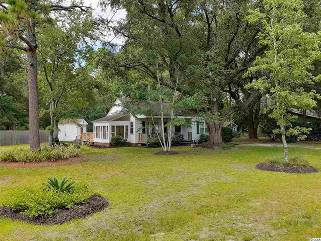 816 Lakeside Dr., Georgetown, SC 29440 (MLS #2013720) :: The Litchfield Company