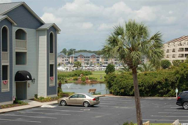 4490 Coquina Harbour Dr. C-5, Little River, SC 29566 (MLS #2013723) :: Jerry Pinkas Real Estate Experts, Inc