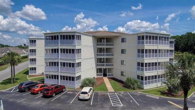 4350 Baker St. #1304, Little River, SC 29566 (MLS #2013724) :: Jerry Pinkas Real Estate Experts, Inc