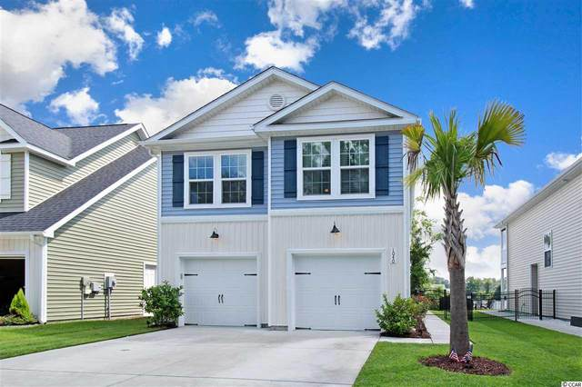 1040 Meadowoods Dr., Murrells Inlet, SC 29576 (MLS #2013729) :: Sloan Realty Group
