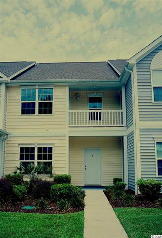 1826 Low Country Pl. C, Myrtle Beach, SC 29577 (MLS #2013733) :: Jerry Pinkas Real Estate Experts, Inc