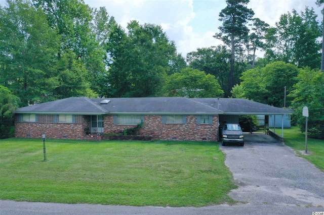 1112 James St., Whiteville, NC 28472 (MLS #2013739) :: Jerry Pinkas Real Estate Experts, Inc