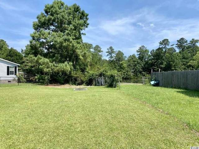 TBD Jasper St., Little River, SC 29566 (MLS #2013742) :: Hawkeye Realty
