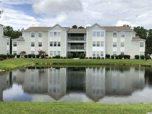 2275 Essex Dr. H, Myrtle Beach, SC 29575 (MLS #2013744) :: James W. Smith Real Estate Co.