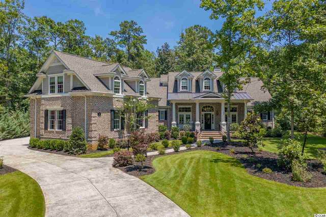 147 Camp Hill Circle, Murrells Inlet, SC 29576 (MLS #2013748) :: The Hoffman Group