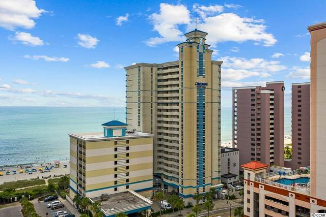 2504 N Ocean Blvd. #930, Myrtle Beach, SC 29579 (MLS #2013749) :: Garden City Realty, Inc.