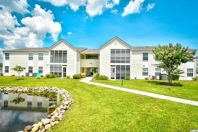 2166 Clearwater Dr. E, Surfside Beach, SC 29575 (MLS #2013752) :: Coastal Tides Realty