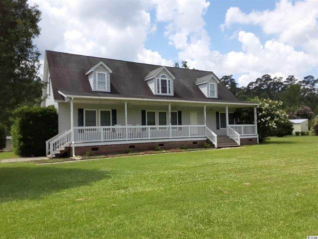 3139 Highway 777, Loris, SC 29569 (MLS #2013767) :: James W. Smith Real Estate Co.