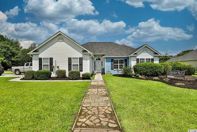 3910 Lochview Ct., Myrtle Beach, SC 29588 (MLS #2013770) :: Jerry Pinkas Real Estate Experts, Inc