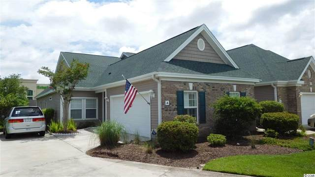 210 Nut Hatch Ln. A, Murrells Inlet, SC 29576 (MLS #2013772) :: The Trembley Group | Keller Williams
