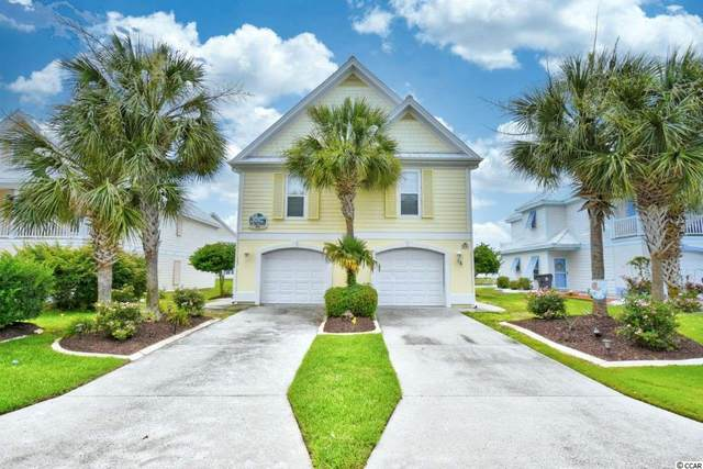 113 Georges Bay Rd., Surfside Beach, SC 29575 (MLS #2013778) :: James W. Smith Real Estate Co.