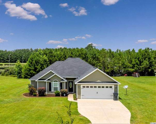 370 Frye Rd., Galivants Ferry, SC 29544 (MLS #2013781) :: The Litchfield Company