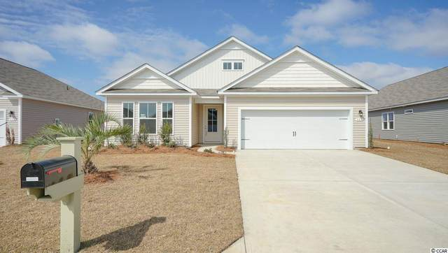 1336 Fence Post Ln., Carolina Shores, NC 28467 (MLS #2013787) :: The Litchfield Company