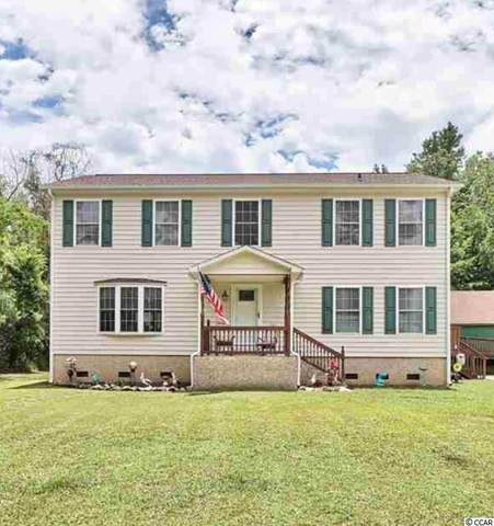 6 Smith Blvd., Myrtle Beach, SC 29588 (MLS #2013789) :: Jerry Pinkas Real Estate Experts, Inc