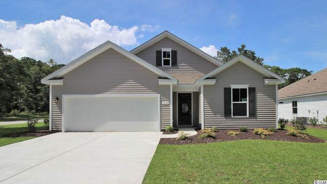 1338 Fence Post Ln., Carolina Shores, NC 28467 (MLS #2013791) :: Garden City Realty, Inc.
