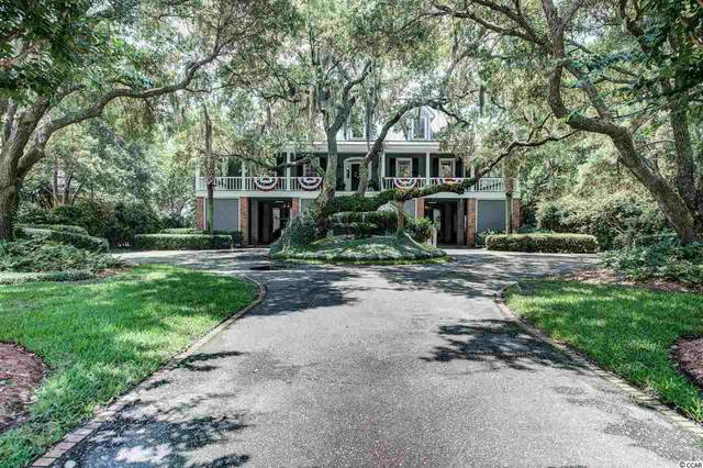 3320 Luvan Blvd., Georgetown, SC 29440 (MLS #2013792) :: Coastal Tides Realty