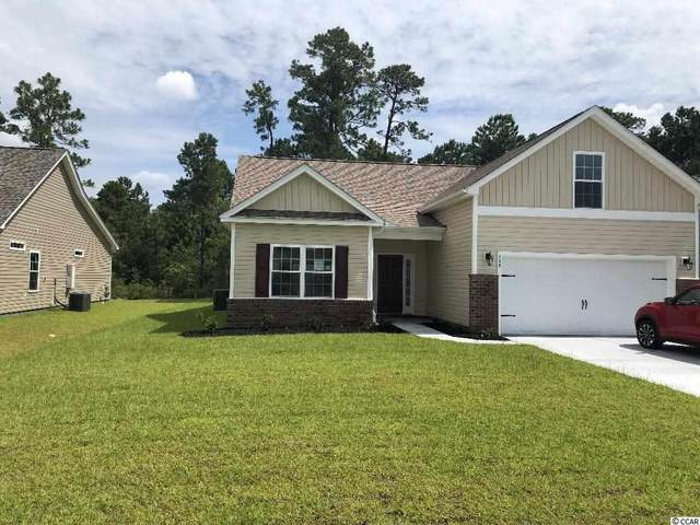 288 Palm Terrace Loop, Conway, SC 29526 (MLS #2013795) :: Coastal Tides Realty