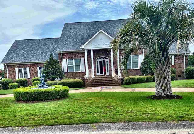 4640 River Rd., Little River, SC 29566 (MLS #2013811) :: Sloan Realty Group