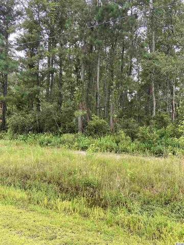 671 NW Boundary Line Dr. Nw, Calabash, NC 28467 (MLS #2013816) :: Garden City Realty, Inc.